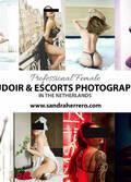 PHOTOGRAPHER FOR ESCORTS