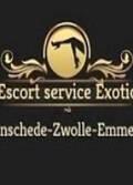 Escort Service Exotic