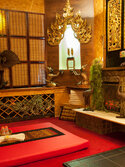 Mystique Thai Thai
