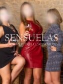 ⓈENSUELAS AGENCY