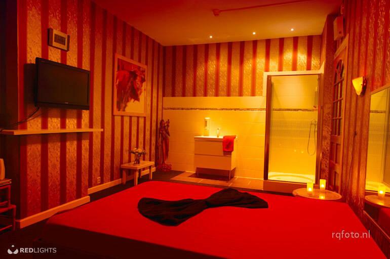 Casa Cherda in Den Haag | Redlights Nederland