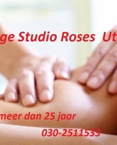 erotische massage studio roses