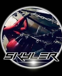 Goddess Skyler