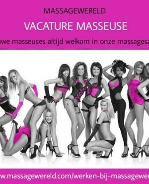 MassageWereld Maastricht