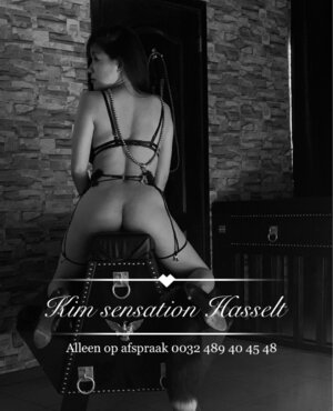 🇧🇪 Kim sensation massage Hasselt,Limburg,Belgium