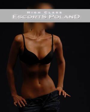 Poland Escorts Agency Warsaw