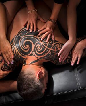 Massageplanet