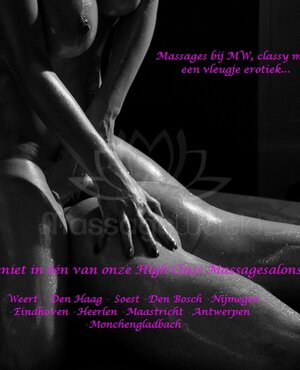 MassageWereld Weert