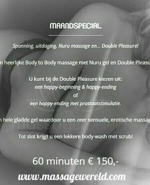 Den Bosch Erotische Massages