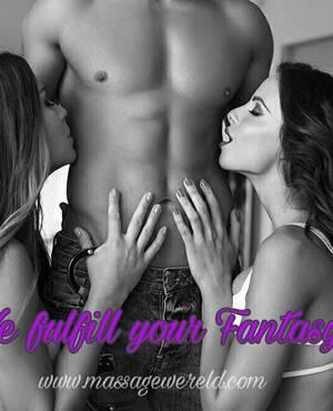 Maastricht Erotische Massages