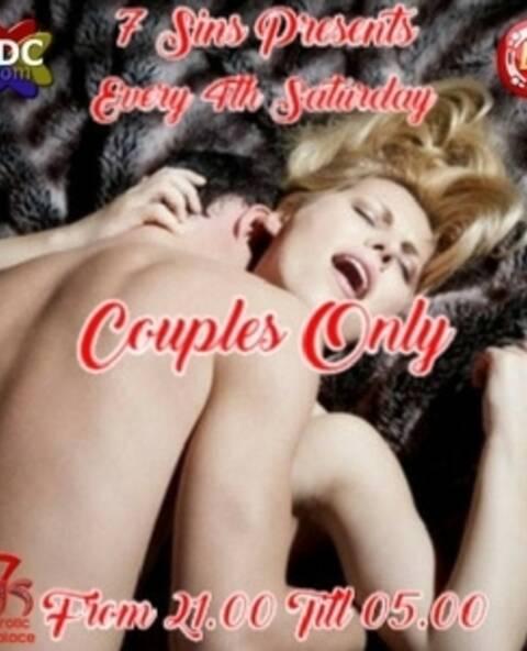 Erotic Palace 7Sins Maaseik