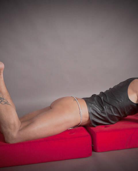 escort aangeboden tantra massage zaandam
