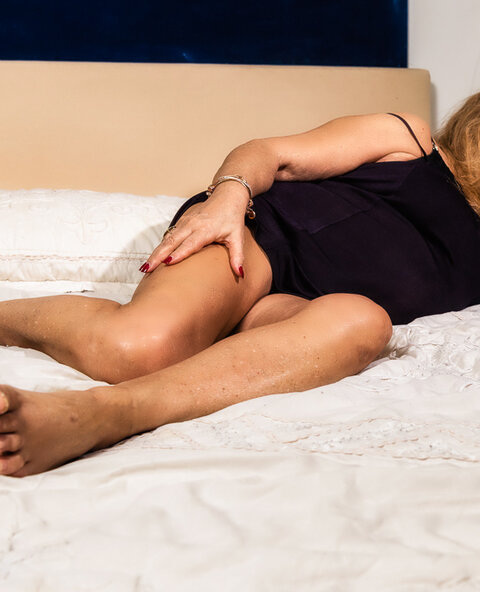 thuisontvangst dames zwolle erotische massage