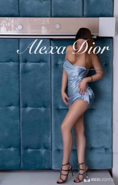 Alexa Dior