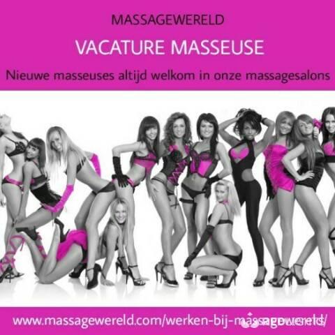 MassageWereld Maastricht (Foto)