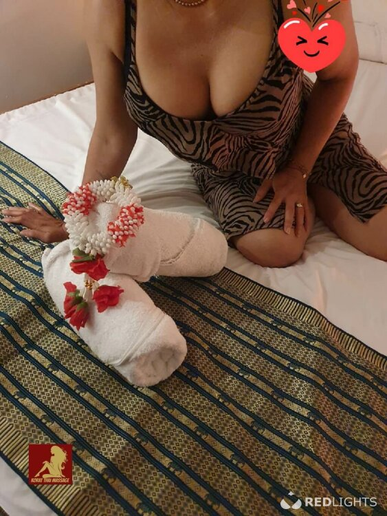 Amy Korat Thai Massage (Foto)