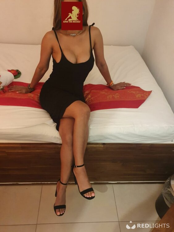 Thuisontvangst Soda Korat Thai Massage