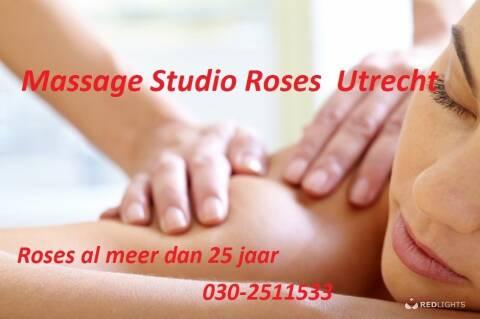 Erotische massage studio roses (Foto)