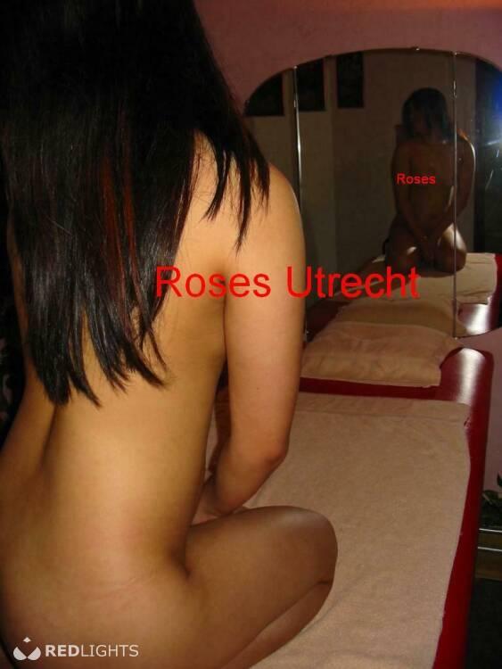 Massage studio roses (Foto)