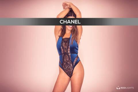Escort Chanel