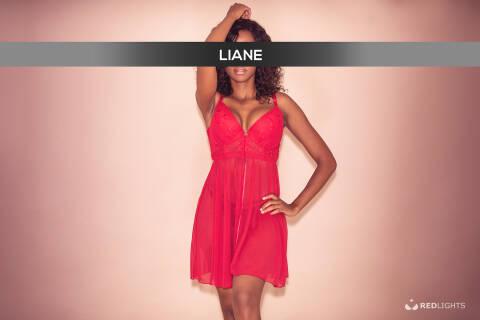 Escort Liane