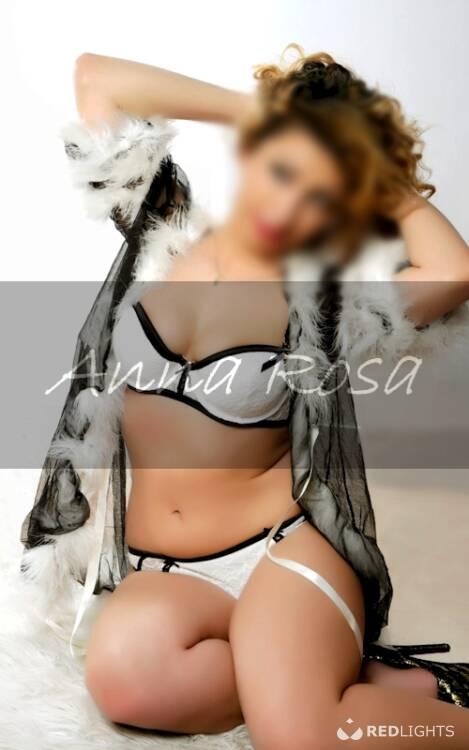 Anna Rosa (Foto)