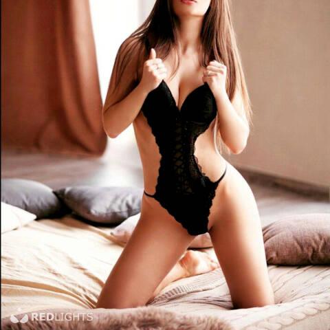Erotisch en Escort webdesign (Foto)