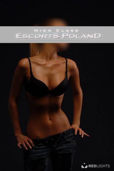 Escort Poland Escorts Agency Warsaw