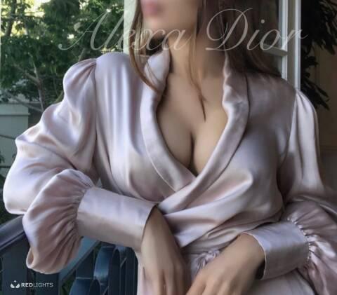 Escort Alexa Dior