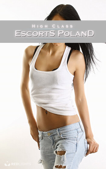 Escort Warsaw Escort Poland Agency