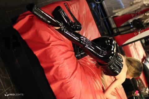 Mistress Emma (Foto)