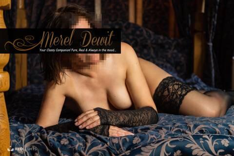 MEREL DEWIT (Foto)