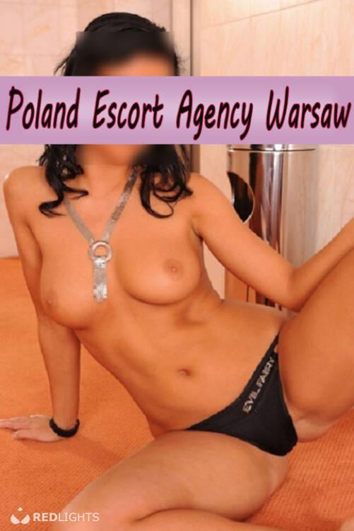 Escort Escort Poland Agency Warsaw