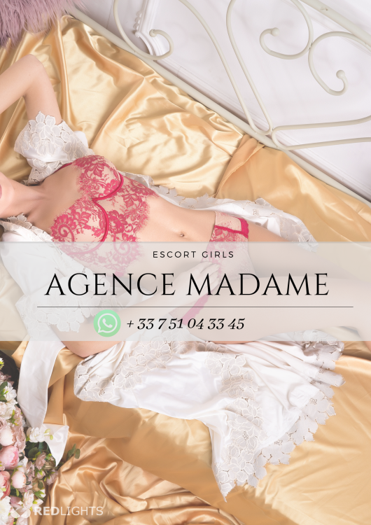 Agence Madame Paris (Foto)
