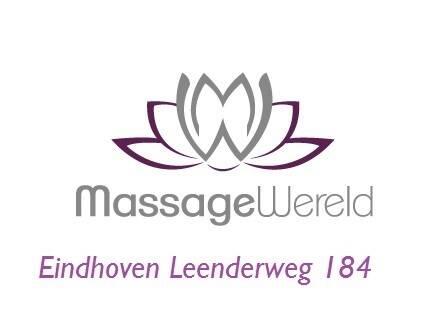Thuisontvangst MassageWereld Eindhoven