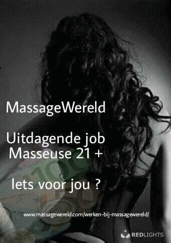 Thuisontvangst MassageWereld Weert