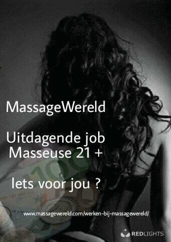 Massagewereld Heerlen (Foto)