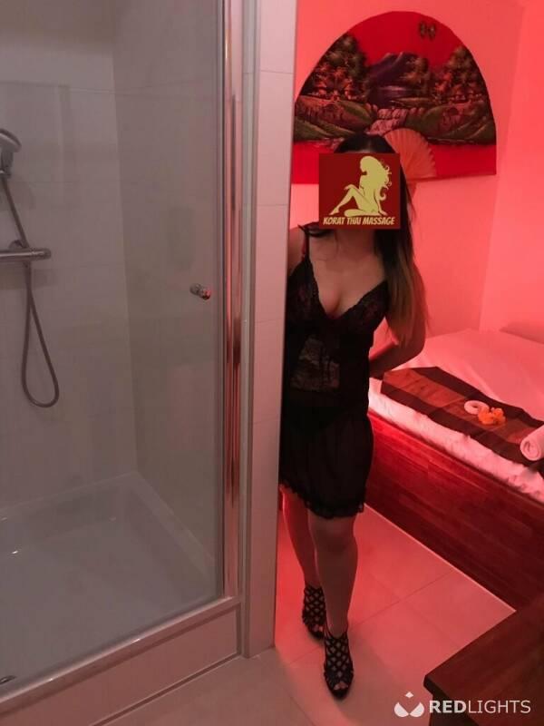 Nancy Korat Thai Massage (Foto)