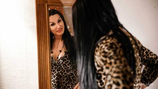 Shemale Debby (Foto)