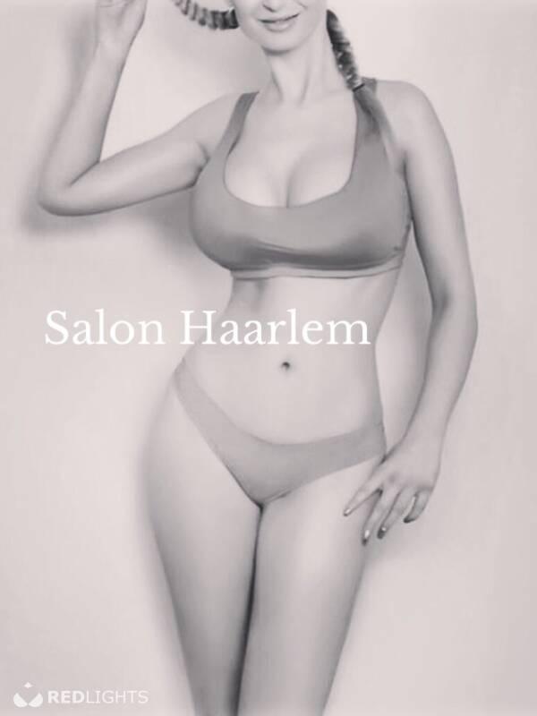SalonHaarlem - *Salon Haarlem* (Foto)