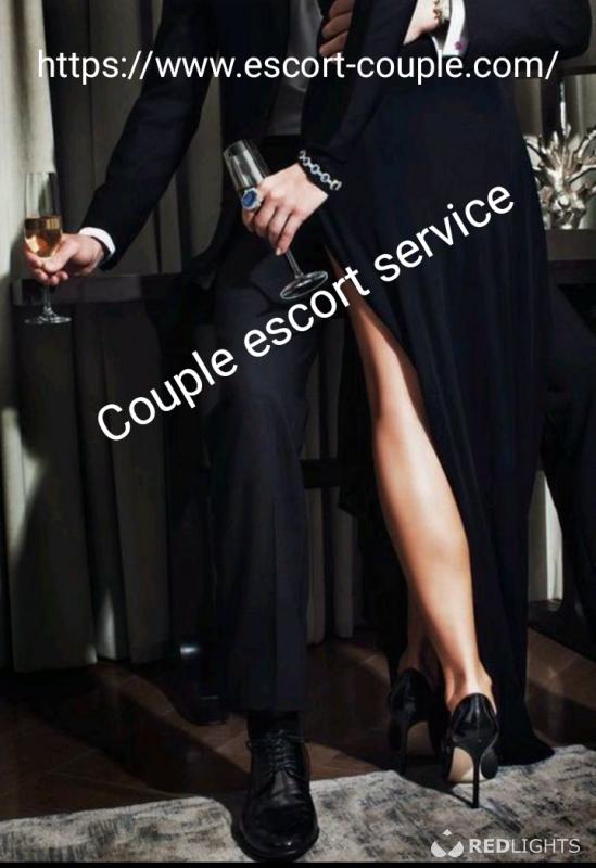 Erotic-Paar (Foto)