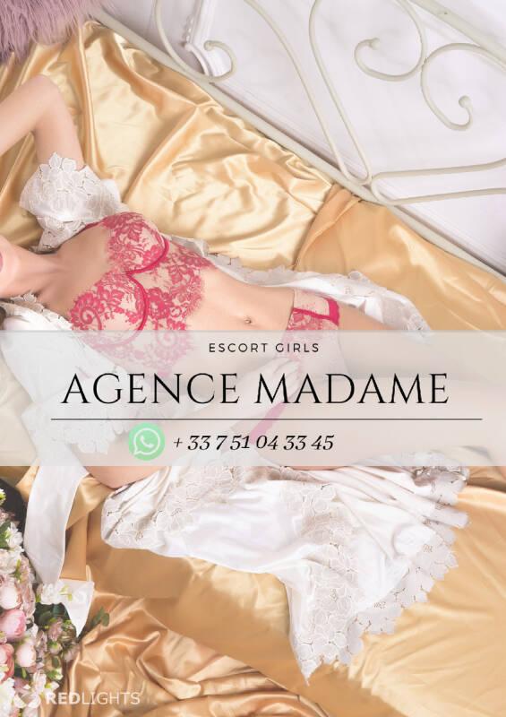 Agence Madame Paris (Foto)