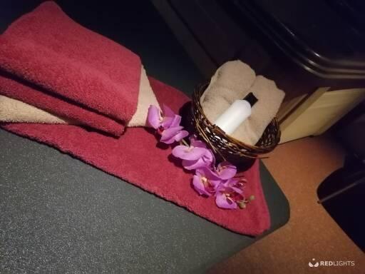 Massages kim (Foto)