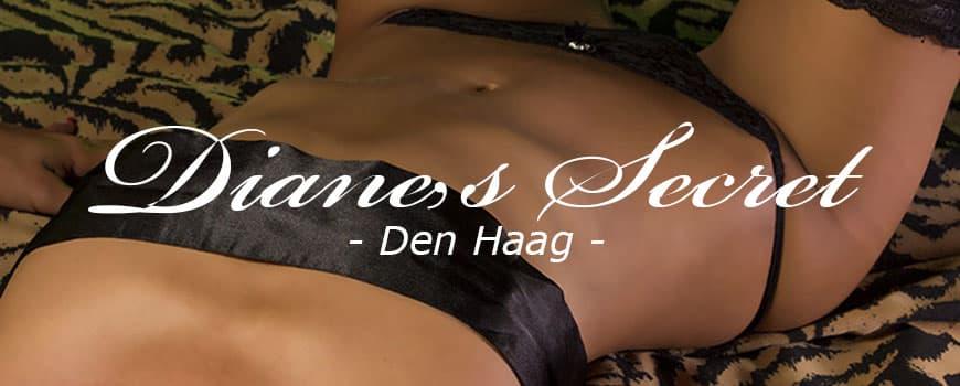 Diane\'s Secret - Den Haag
