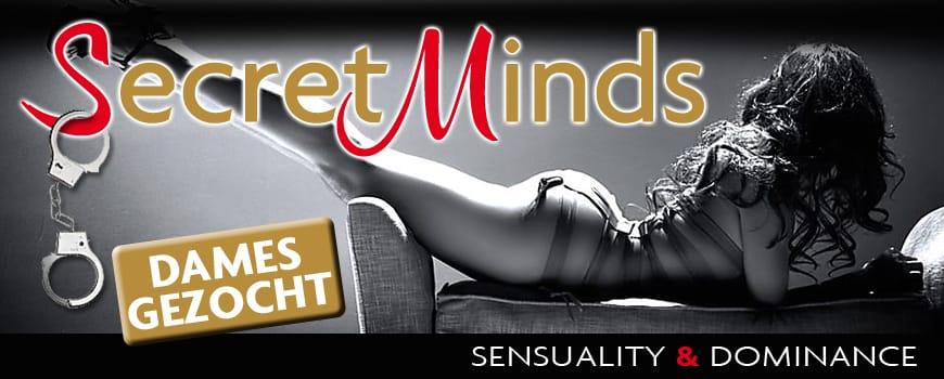 Secret Minds